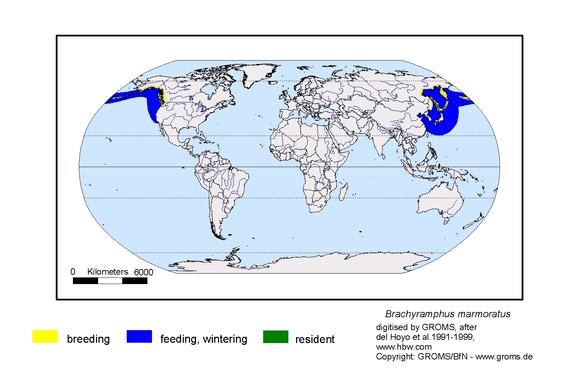 Distribution Bison Habitat Changes