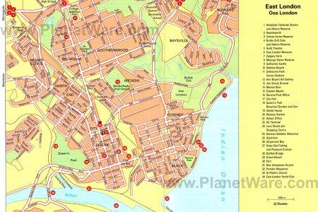 London Map Attractions Pdf.London Tourist Map
