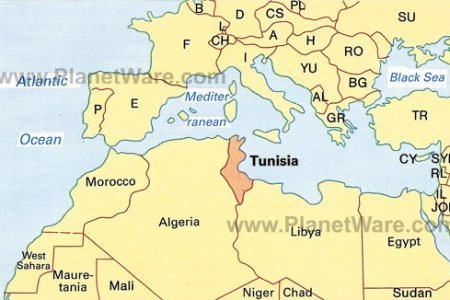 tunisia location map » Another Maps [Get Maps on HD] | Full HD ...