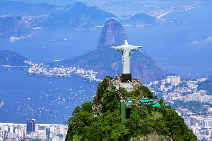 Diversity of Brazil Image Source  http   www planetware com tourist attractions brazil bra htm