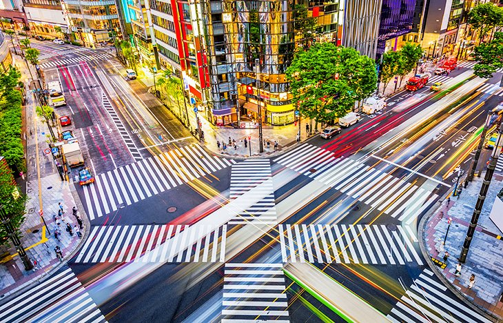 Where To Stay In Tokyo Best Areas Amp Hotels 2019 Planetware