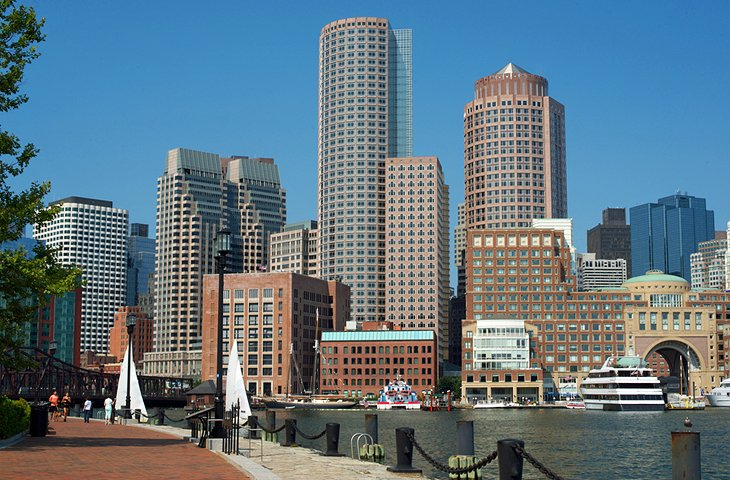 12 Best Places to Visit in Massachusetts   PlanetWare Boston and Cambridge