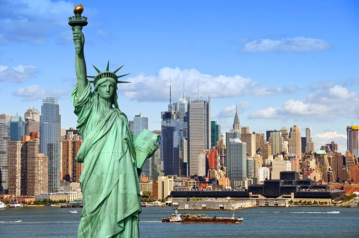 15 Best Places to Visit in the United States   PlanetWare New York