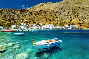 12 Top Rated Tourist Attractions in Greece   PlanetWare 15 Top Rated Greek Islands