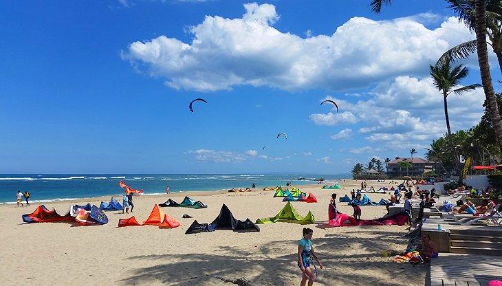 Festival Dominican Republic Kite