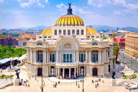 12 Best Cities In Mexico | PlanetWare