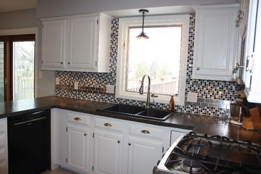 How Redo My Kitchen