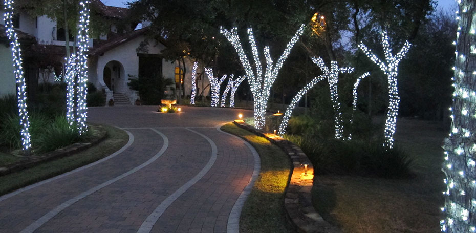 Led Landscape Lighting