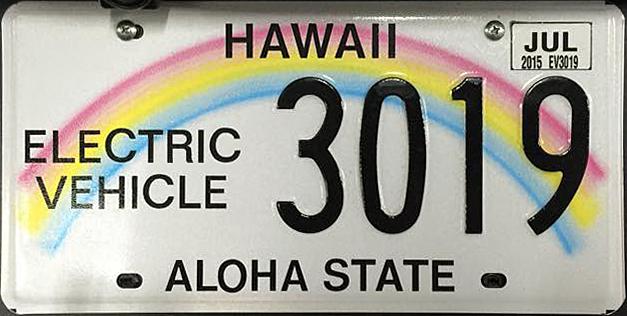 Hawaii Dmv Car Registration Renewal