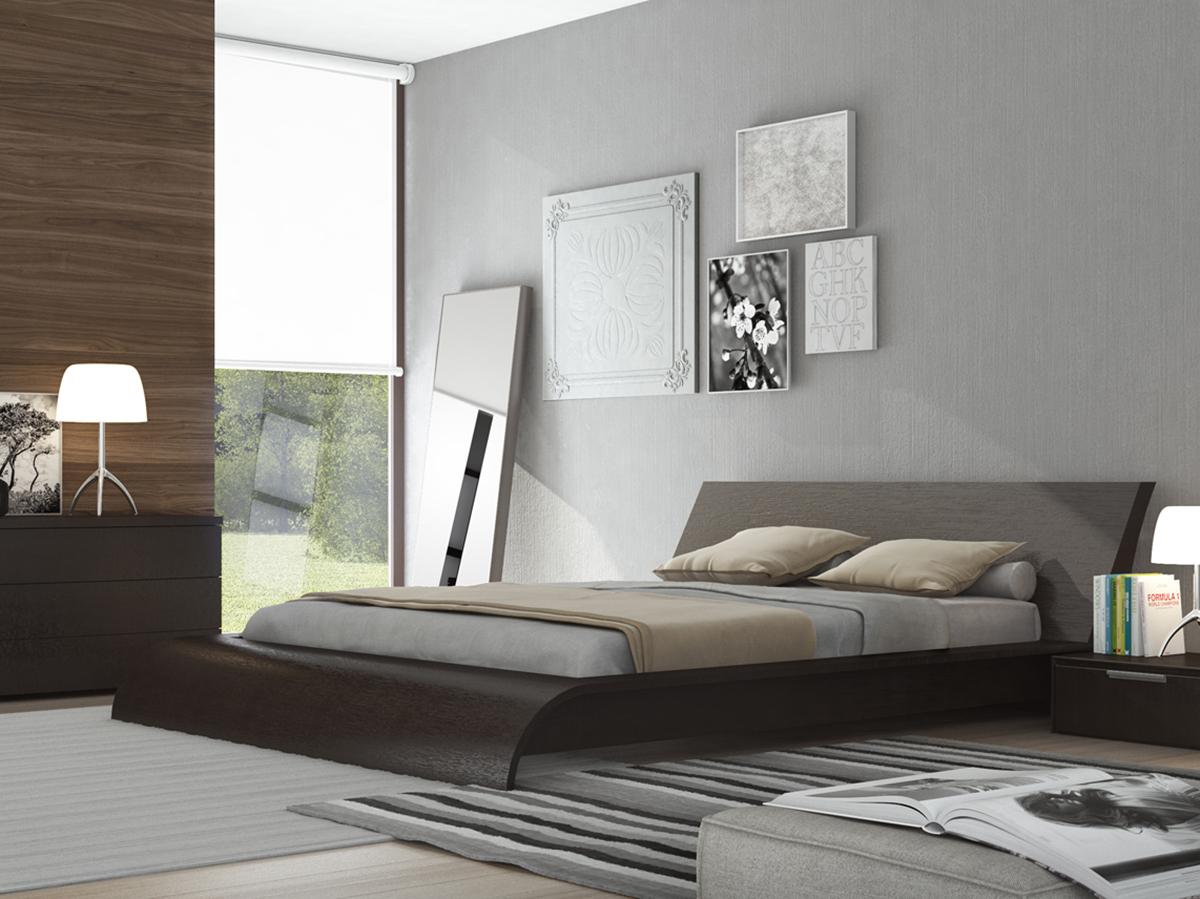 Frame Bed Size Full Storage