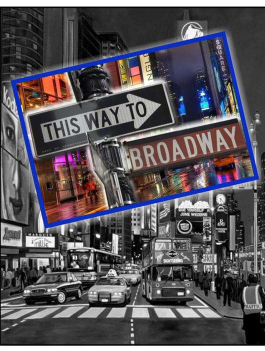 This Way To Broadway At This Way To Broadway