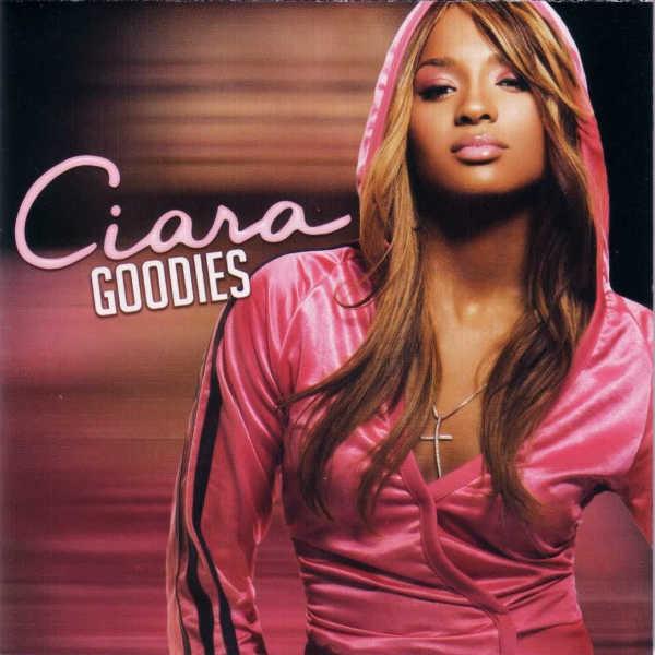 Ciara - Goodies [Full Album Stream]