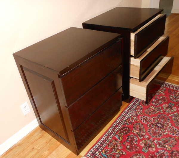 Inches 40 High Dresser