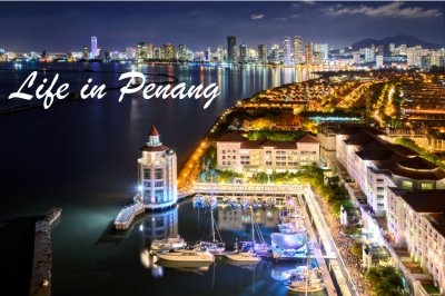 Life in Penang | RCSI & UCD Malaysia Campus (formerly ...