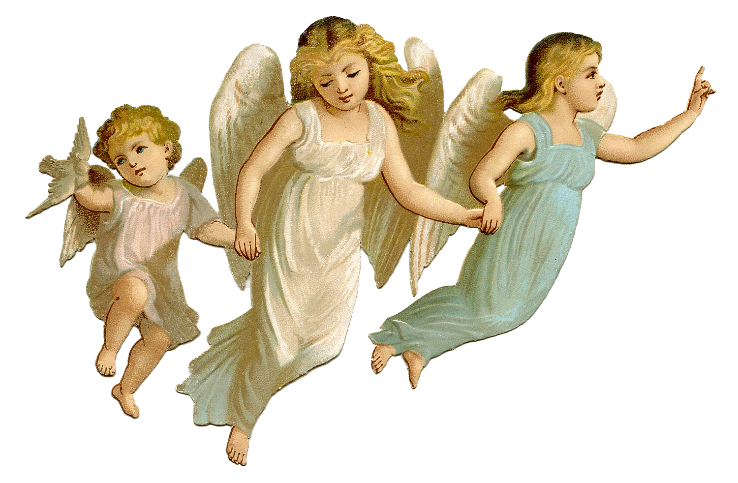 Christmas Angel Transparent PNG | PNG Mart