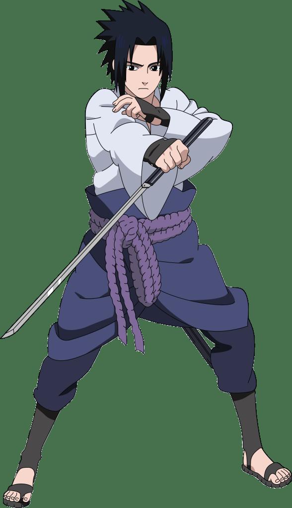 Female Uchiha Deviantart Naruto Oc