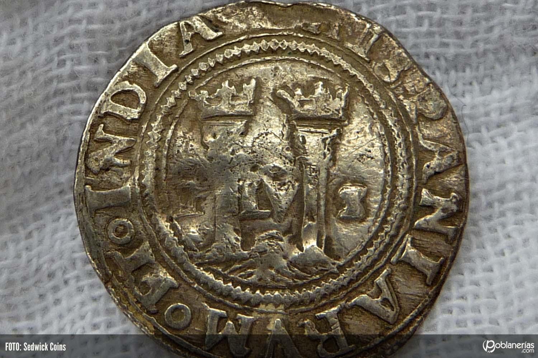 Monedas Encontradas En Mexico