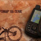 Garmin Gpsmap 66s Amp Gpsmap 66st Vorgestellt