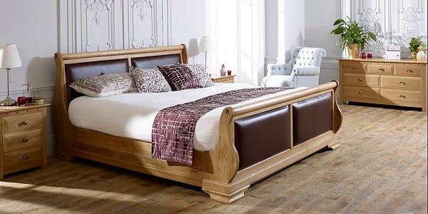 5 Reasons Why Wooden Bed Designs Should Be Your First