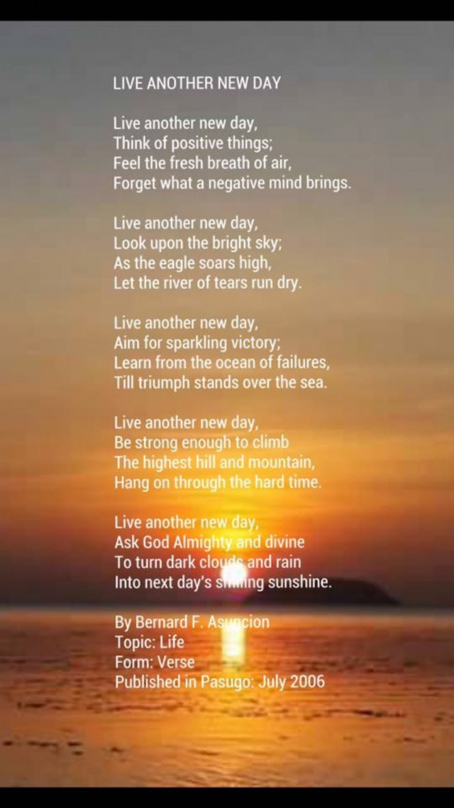 New Beginning Quotes And Poems