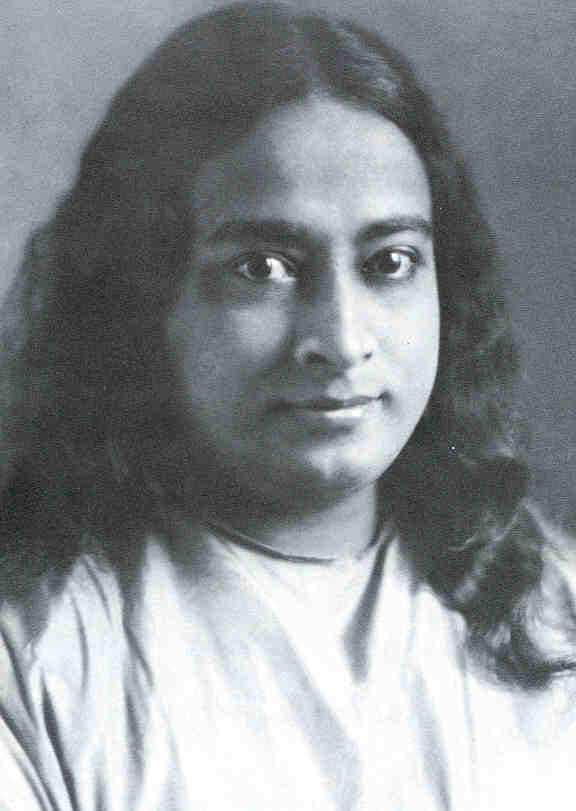 Paramahansa Yogananda Quotes God