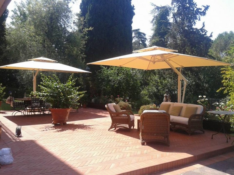 Guide  Choosing The Best Patio Umbrella for Your Backyard  Garden      Guide  Choosing The Best Patio Umbrella for Your Backyard  Garden  Pool   or Deck area
