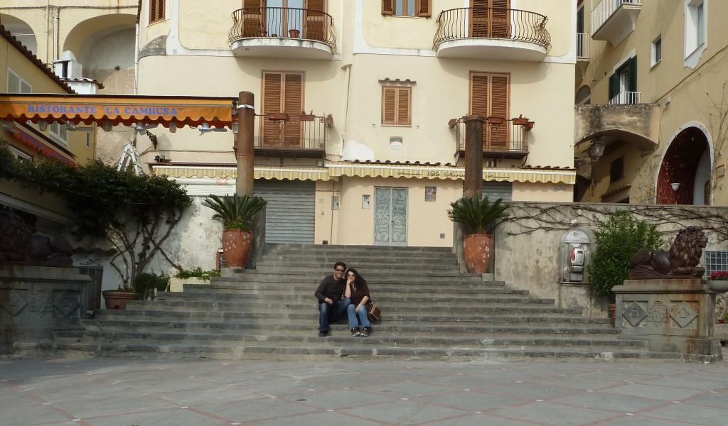 Positano Beach, Positano, Italy, View from Villa Mary, Positano Luxury hotels