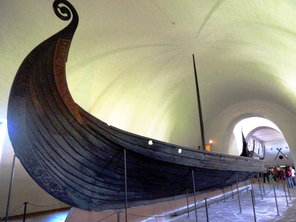 An Amazing Norway Attraction: Viking Ship Museum, Oslo, Viking Museum Norway
