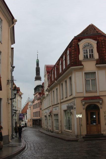 Tallinn Old Town, Tallinn Guide, one day in Tallinn, Estonian