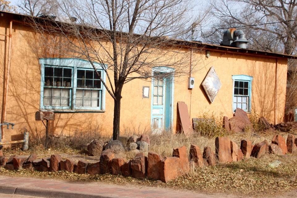 Santa Fe Plaza, Things to do in Santa Fe, Santa Fe Art