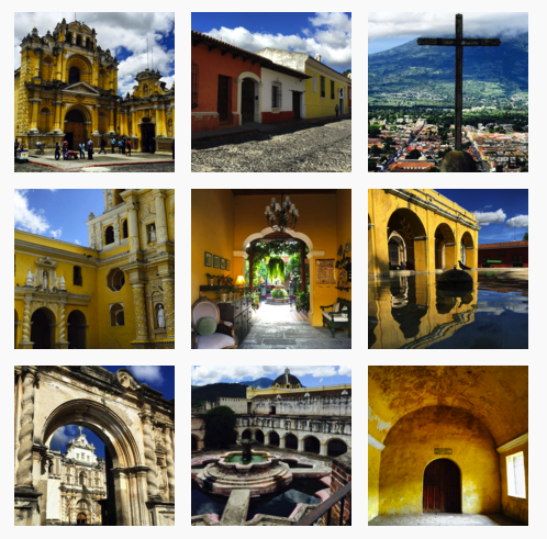 Travel Photos for 2015: Year End Review