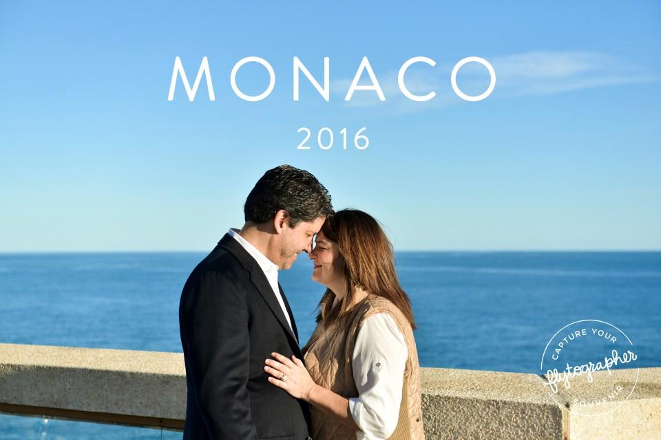 Fairmont Monte Carlo, local photography