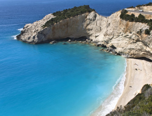 The Most Epic Beaches in the World