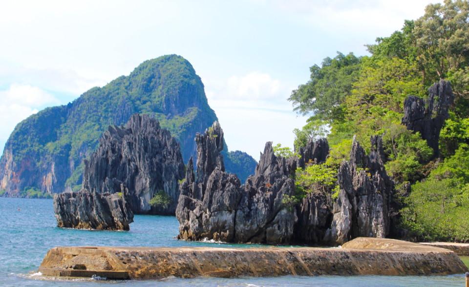 Where to Go in Palawan, El Nido Palawan Things to do