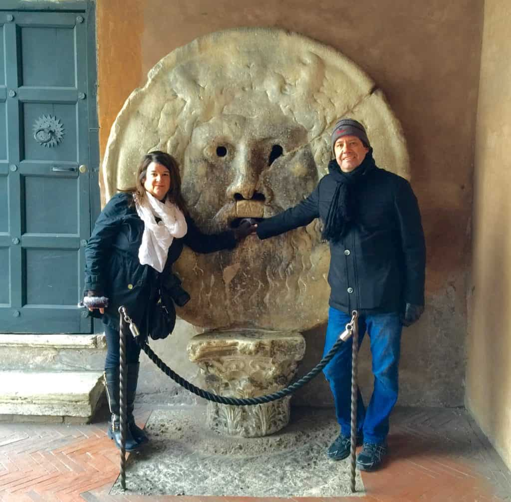 Mouth of Truth, Hidden gems in Rome, Rome off the beaten path