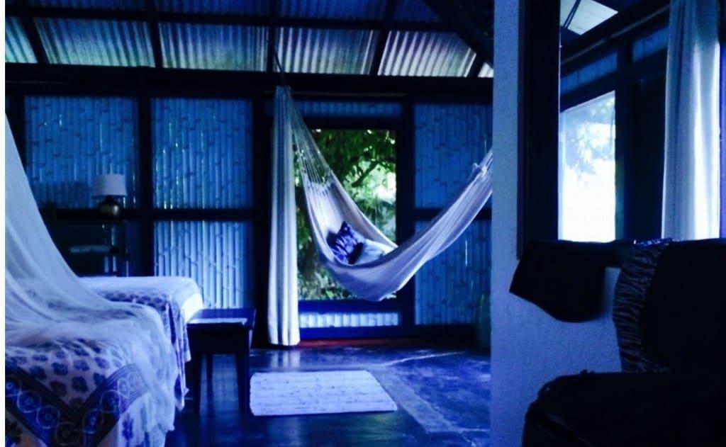 yoga retreat costa rica, costa rica retreat, yoga costa rica, blue osa