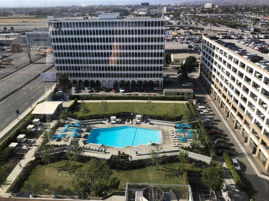 Hyatt Regency LAX, LAX Hotel with Shuttle, LAX Hyatt