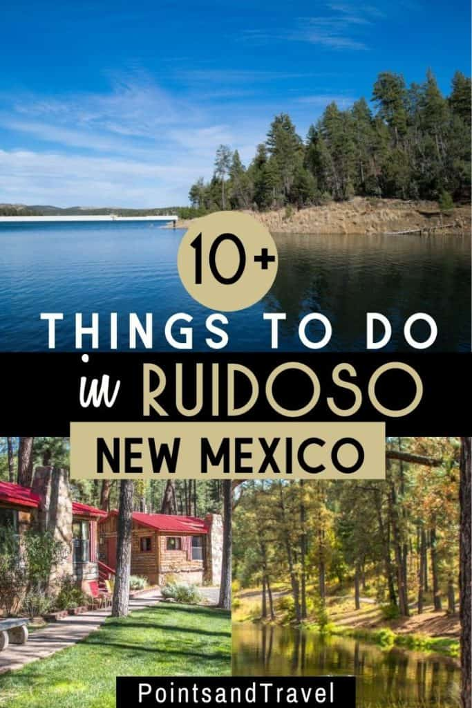 Things to do in Ruidoso New Mexico, Things to do in Ruidoso NM, The Ultimate Guide to Ruidoso New Mexico, #Ruidoso #NewMexico #USA