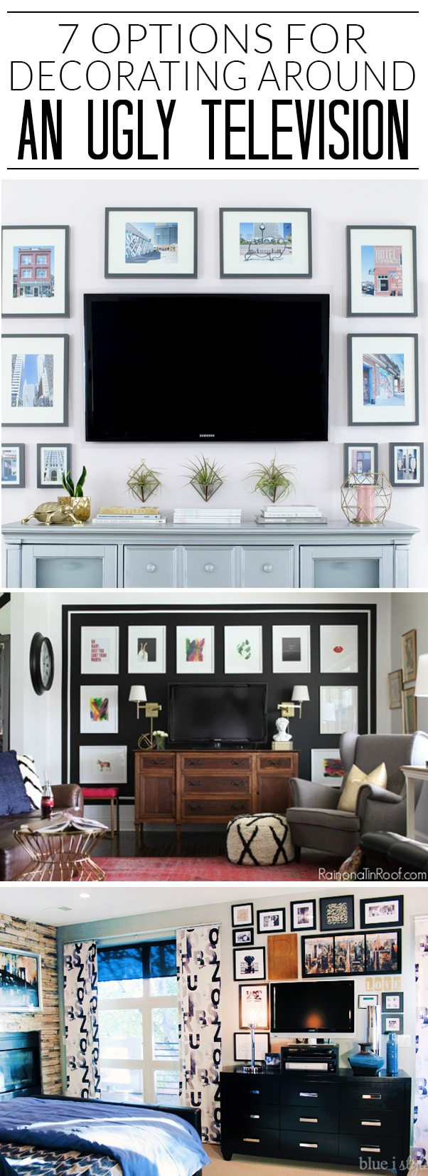 Quick And Easy Home Decor Ideas