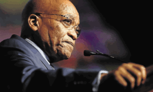 Nobody has provided to me what I have done wrong, says Zuma