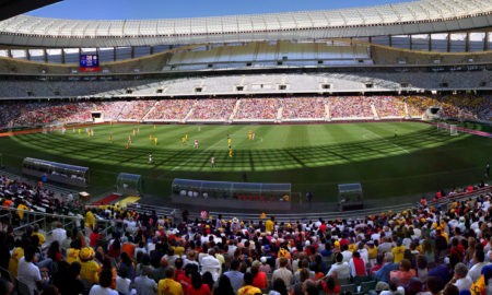 Nedbank Cup Results: Recapping the Round of 32 – Sunday's Games