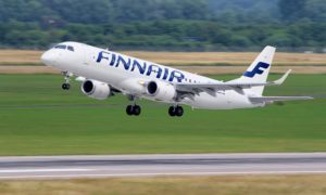 Finnair, Finnish Paralympic Committee partner for PyeongChang 2018