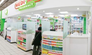 MediRite pharmacies to offer free health screening for pensioners
