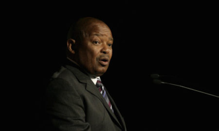 Lekota: ANC approach to land will divide SA and can lead to bloodshed