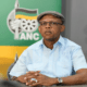 Pule Mabe: In Quotes