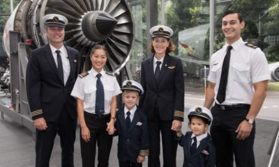 Qantas to set up a Pilot Academy