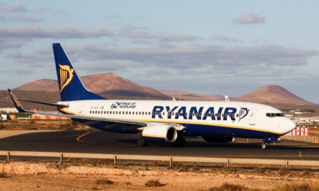 Ryanair is coming to South Africa to recruit engineers