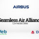 Airbus, Delta, OneWeb, Sprint, Airtel to set up Seamless Air Alliance