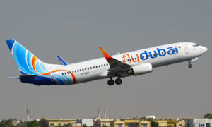 Flydubai expands its African network, adds daily flights to Kinshasa