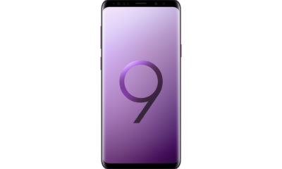 Galaxy S9 and S9+ officially launched in markets around the world